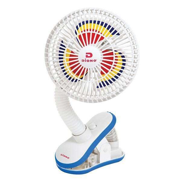 Diono Accessories | Portable Mini Fan