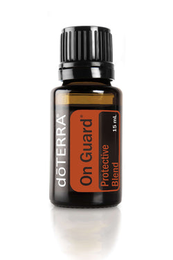 doTERRA Essential Oil Blend | On Guard Blend