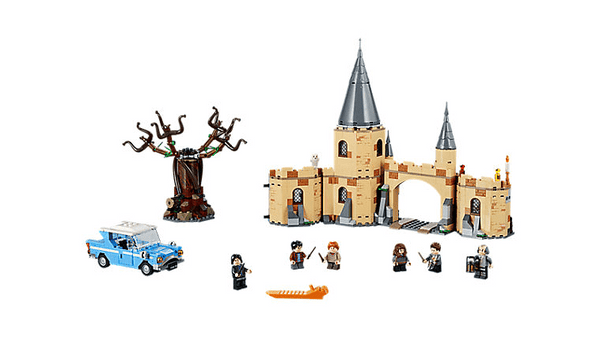 Lego | Harry Potter ~ Hogwarts™ Whomping Willow™