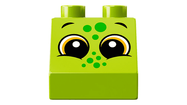 Lego | Duplo ~ My First Animal Brick Box