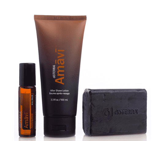 doTerra | Amavi Father's Day Collection