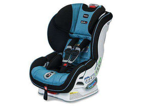 Britax | Boulevard ClickTight Convertible Car Seat ~ Poole