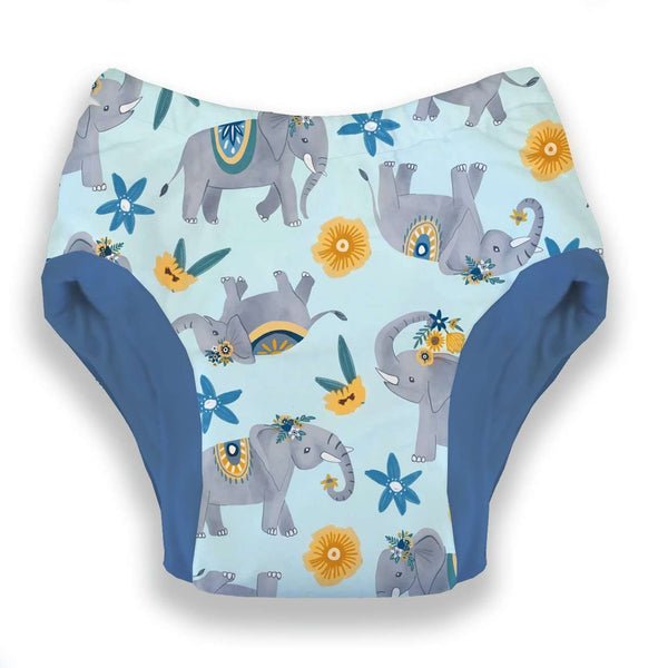 Potty Training Pants ~ Elefantabulous