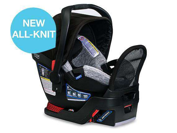 Britax | Endeavours Infant Car Seat ~ Spark