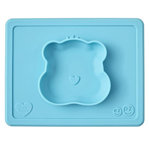 EzPz Care Bear Collection ~ Wish Bear Bowl *Display Open Box* FINAL SALE