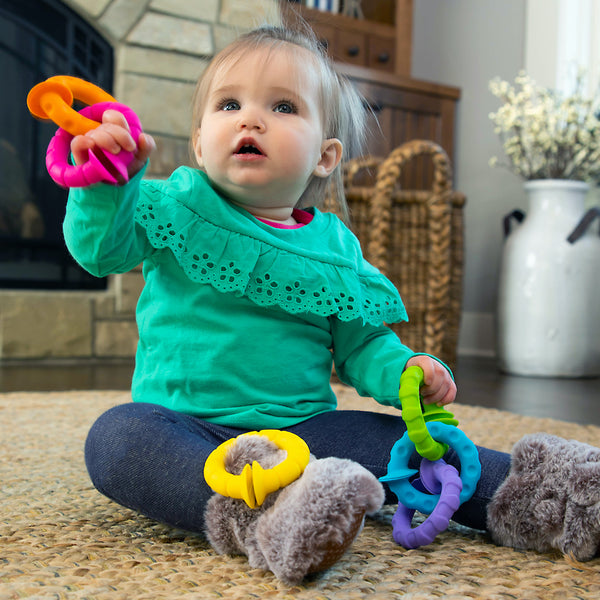 Fat Brain Toys | Pip Squigz Ringlets
