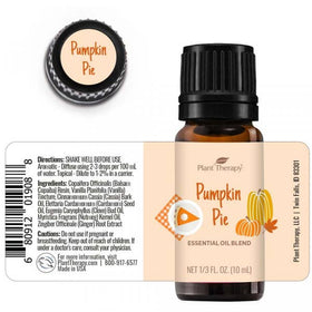 Plant Therapy -  Pumpkin Pie Essential Oil Blend