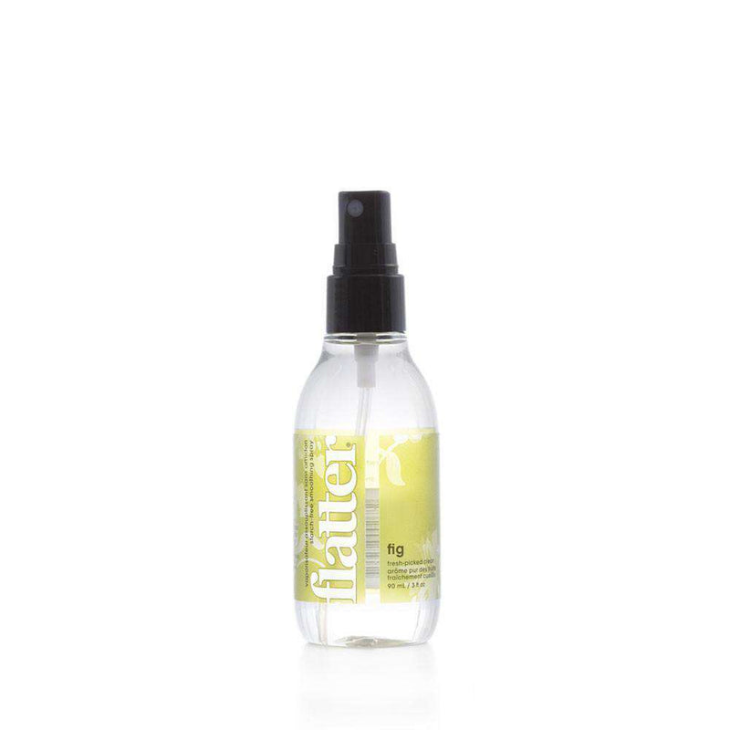 Soak Flatter Spray | Fig 3 fl oz Travel Bottle