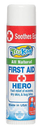TruBaby | First Aid Hero Stick
