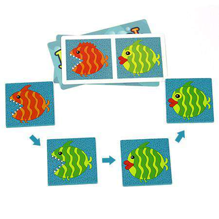 Fat Brain Toys | Fish to Fish