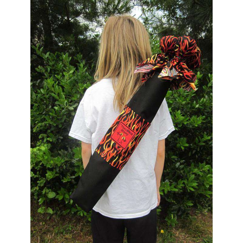 Two Bros Bows |  Quiver Bag ~ Flame