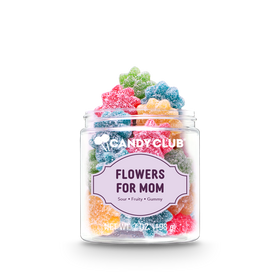 Candy Club | Mother's Day Collection ~ Flowers For Mom