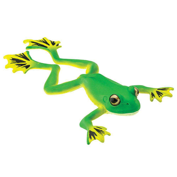 Safari LTD | Incredible Creatures ~ Flying Tree Frog