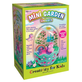 Creativity For Kids | Mini Garden – Unicorn