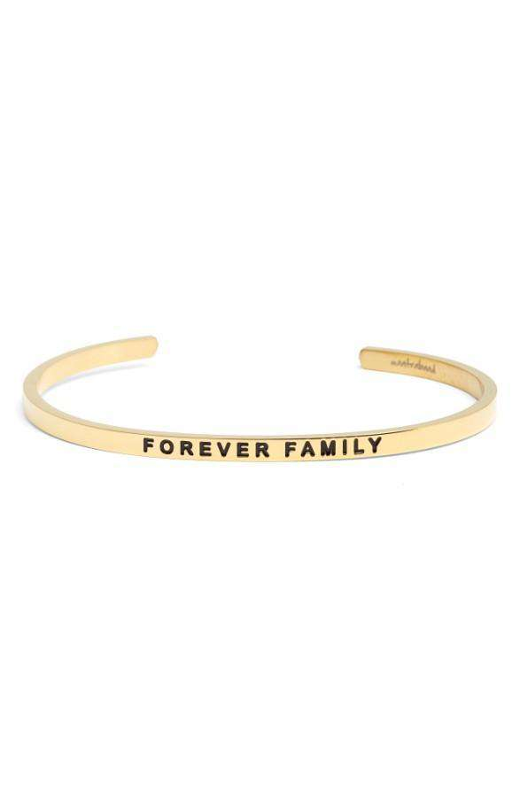 MantraBand | Strength - Forever Family