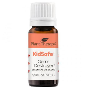 Plant Therapy | Kid Safe Essential Oil ~ Germ Destroyer