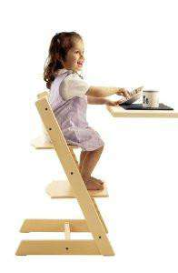 Stokke Tripp Trapp® Chair | Natural