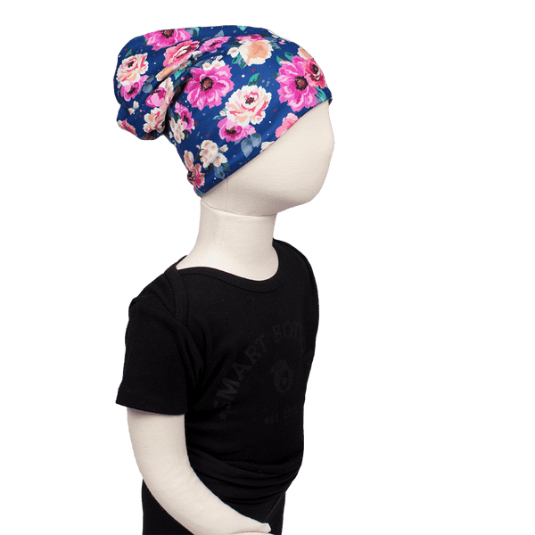 Bumblito | Toddler Beanie ~ Petit Bouquet