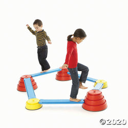 Gonge Creative Learning | Build N Balance Starter Set
