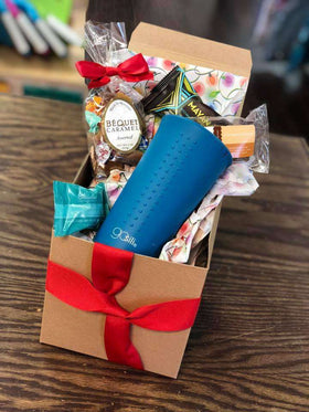 MMB Mystery MUG + Candy Box - Great Teacher's Gift