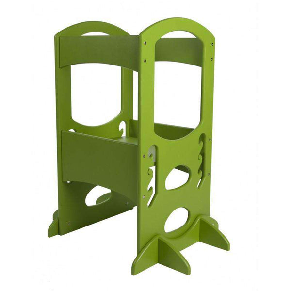 The Original Learning Tower | Green Apple (6095496961)