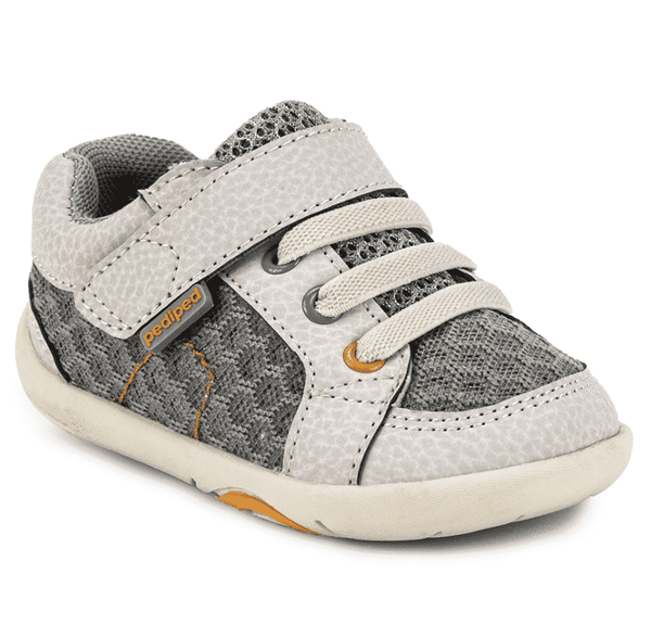 Grip N Go Pediped | Dani ~ Grey