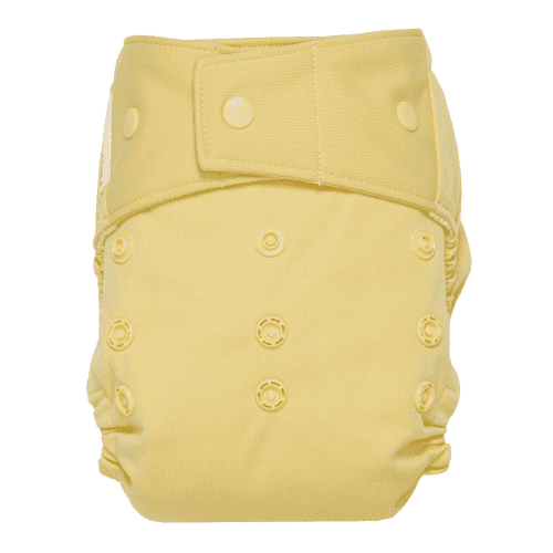 GroVia Diaper Shell Snap - Chiffon
