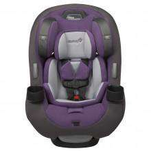 Safety 1st | Grow and Go EX Air 3-in-1 Car Seat | Royal Grape
