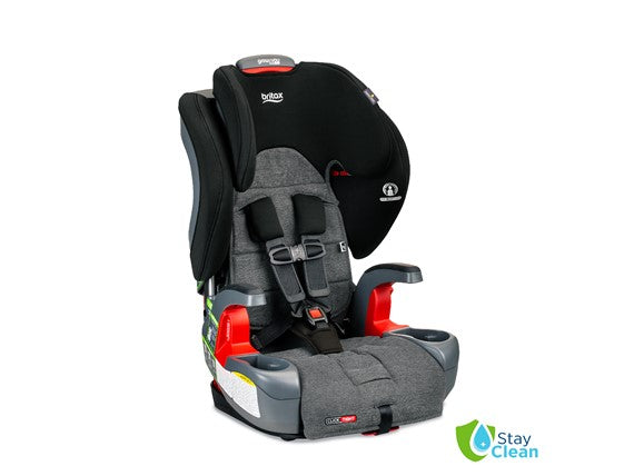 Britax | Grow With You ClickTight ~ Stainless