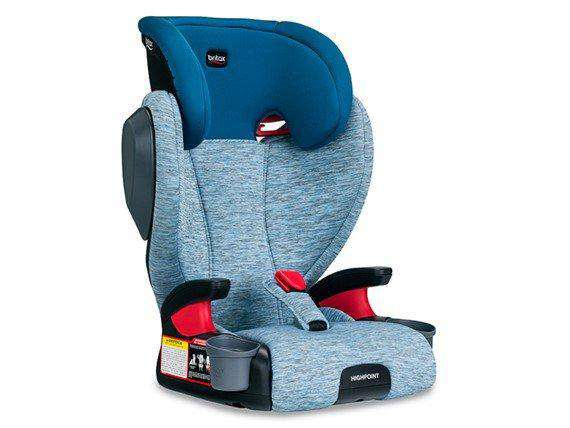 Britax | Highpoint Booster ~ Seaglass