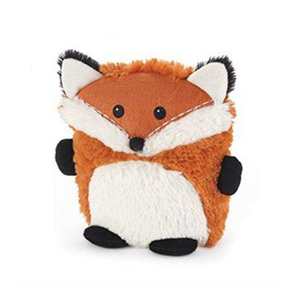 "Warmies | Warming Soft Toys ~ 9"" Hooty & Friends Fox"