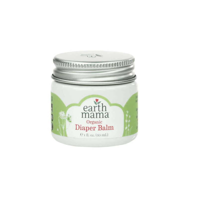 Earth Mama Angel Baby | Baby Bottom Balm