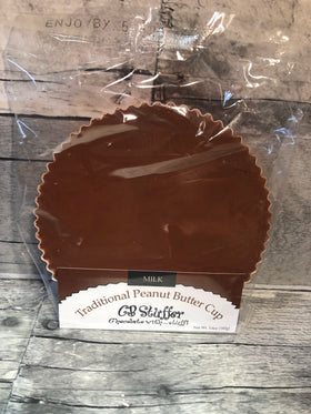 CB Stuffer - Traditional Milk Peanut Butter Cup