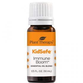 Plant Therapy | Kid Safe Essential Oil ~ Immune Boom