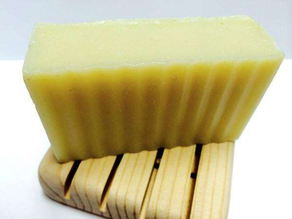 It is Well Soap | Wool Wash Bar 4 oz