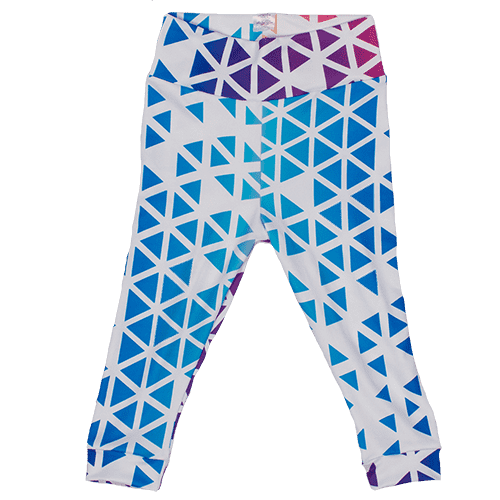 Bumblito Leggings ~ Prism