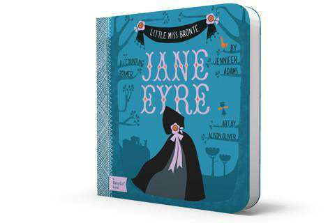 BabyLit Book | Jane Eyre