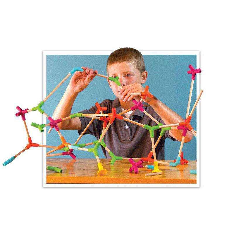 Fat Brain Toys | Joinks 76 Piece Set
