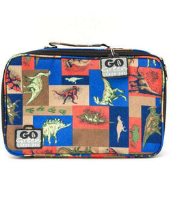 Go Green Lunch Box | Jurassic Party