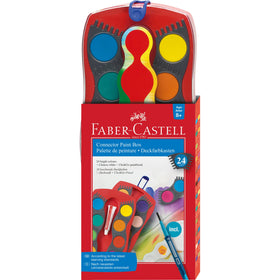 Faber - Castell | Connector Paint Box