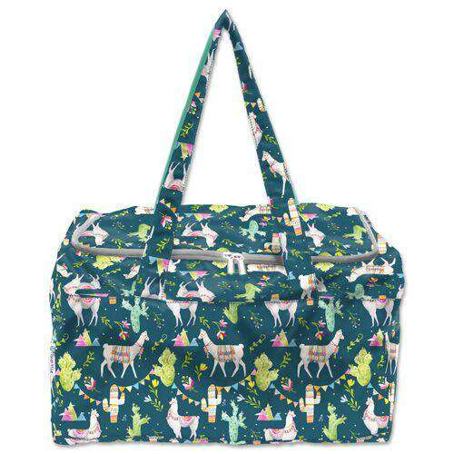 Planet Wise Travel | Oh Lily Collection ~ Overnight Bag