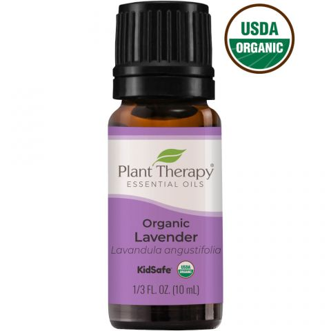 Plant Therapy | Organic Essential Oil - Lavender