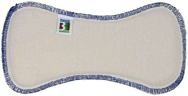 Best Bottom Diapers | Hemp/Organic Cotton Insert