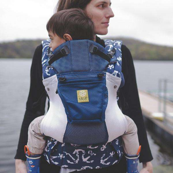 Lillebaby Carrier | Airflow Anchors Away