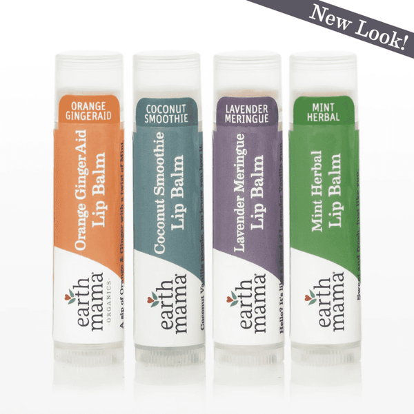 Earth Mama Angel Baby | Lip Balms (5513078017)