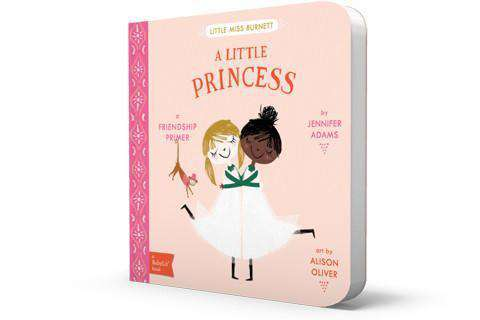 BabyLit Book | A Little Princess