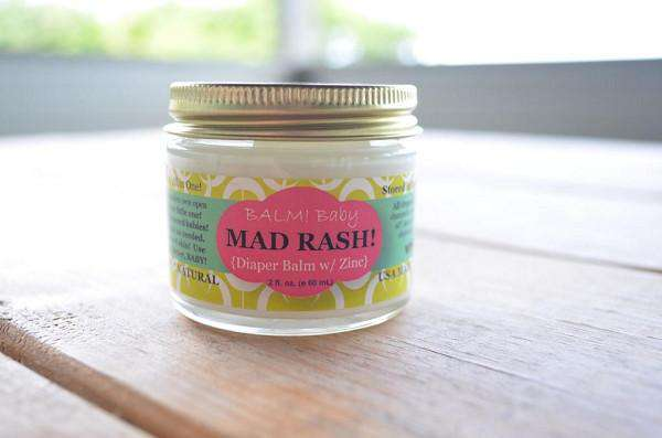 Balm! Baby | MAD Rash | 2 oz