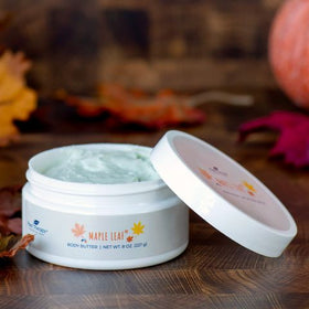 Plant Therapy | Body Butter ~ Maple Leaf