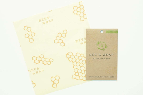 Bee's Wrap | Single Reusable Food Wrap ~ Medium