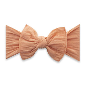 Baby Bling Bows | Classic Knot Headband ~ Sunset